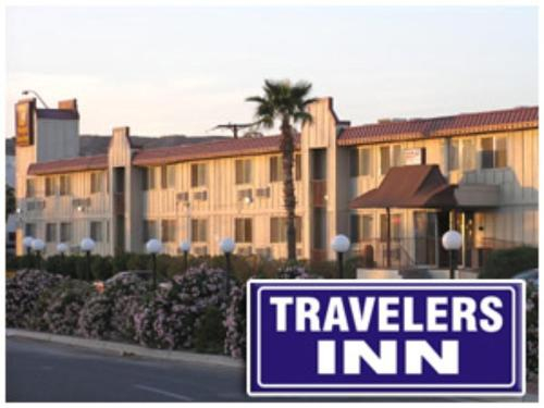 Travelers Inn Bullhead City, Mohave