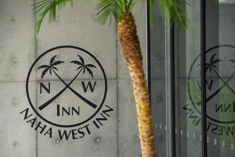 Naha-West Inn, Naha