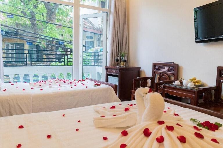 Hanoi Blue Sky Hotel, Hoàn Kiếm