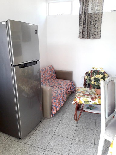 Apartment With one Bedroom in Grand Baie, With Wonderful City View and Wifi - 300 m From the Beach,