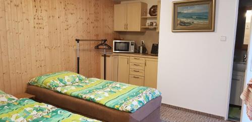 Apartman KOI, Mělník