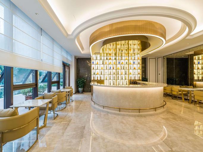 Mercure Changzhou Jintan, Changzhou