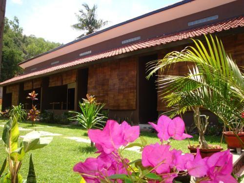 Relaxing Homestay, Lombok