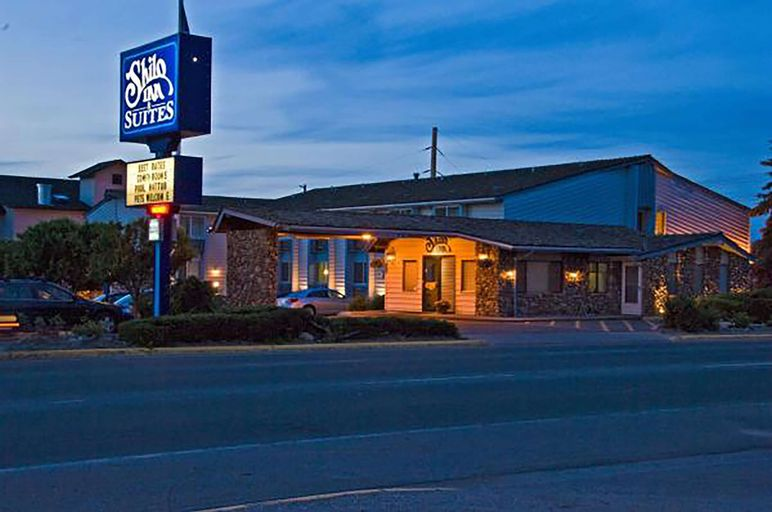 Shilo Inn & Suites - Helena, Lewis and Clark