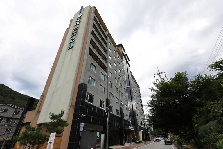 Ace Family Hotel, Jeongseon