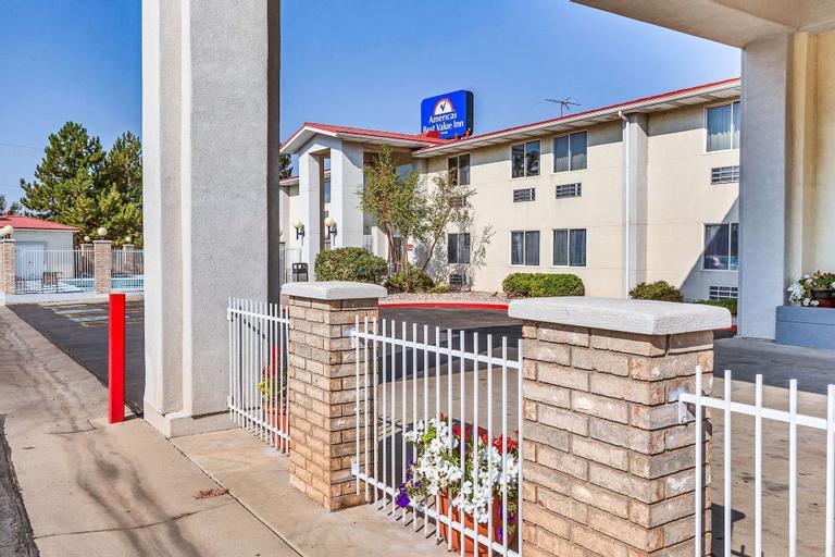 Americas Best Value Inn Cedar City, Iron