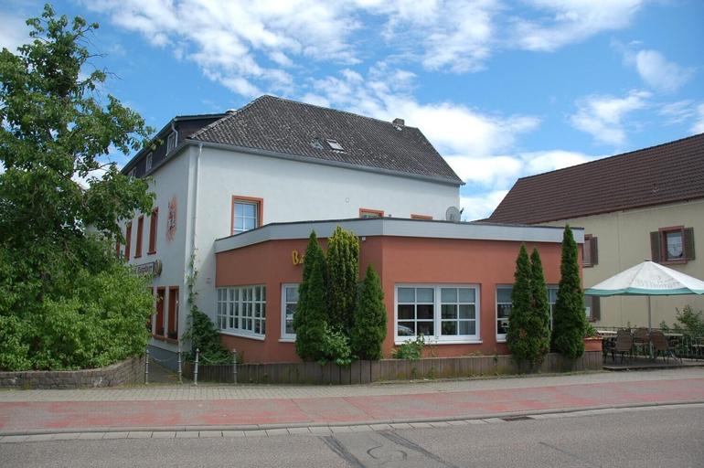 Hotel Kurfürst, Germersheim