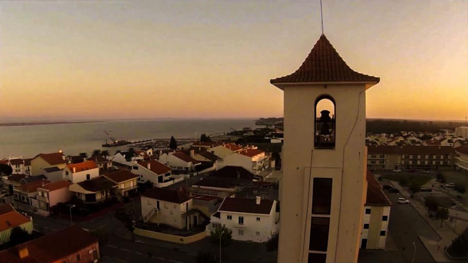 Apartamento na Praia da Torreira, by Izibookings, Murtosa