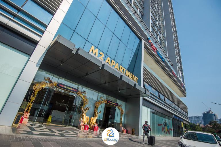 Vinhomes Metropolis D' Service Apartment, Ba Đình