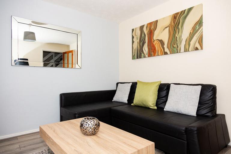 Backworth Alexander Apartments, North Tyneside