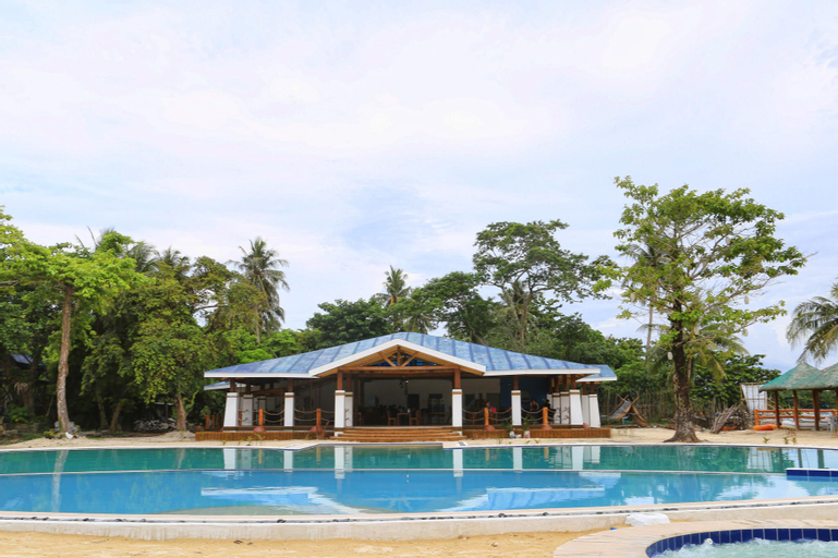 Aquazul  Resort and hotel, Mauban
