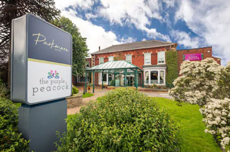 Parkmore Hotel & Leisure Club, Sure Hotel Collection by BW, Stockton-on-Tees
