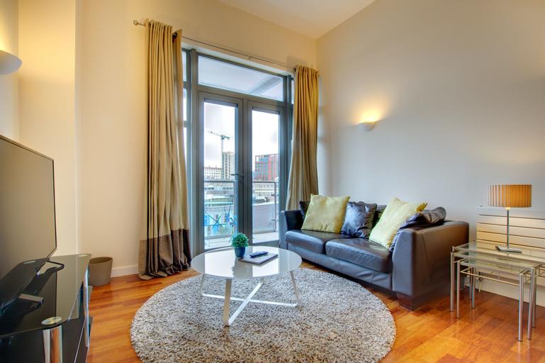 Week2Week Fabulous 1 Bedroom City Centre Apartment, Newcastle upon Tyne