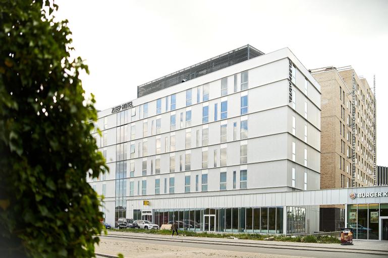 ZLEEP HOTEL COPENHAGEN ARENA, Copenhagen