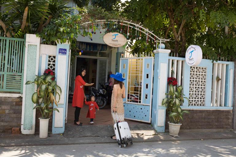 Touch Da Nang Hostel, Sơn Trà