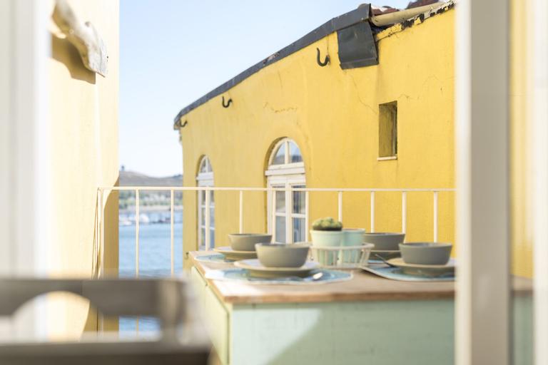 Foz002 · Miradouro do Ouro Apartment, Porto