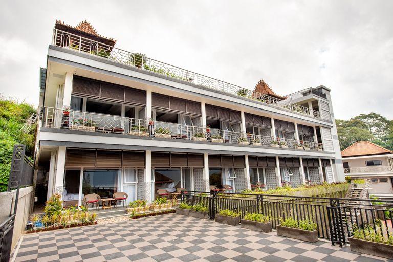 dedanau Hotel, Tabanan