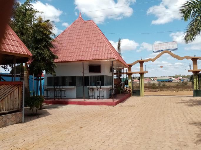 Buzwagi View Hotel, Kahama Township Authority
