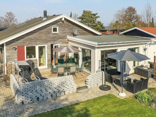 Two-Bedroom Holiday home in Strøby 2, Stevns