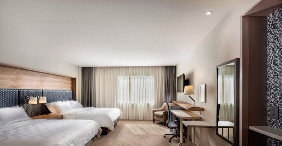Holiday Inn & Suites Aguascalientes, Aguascalientes