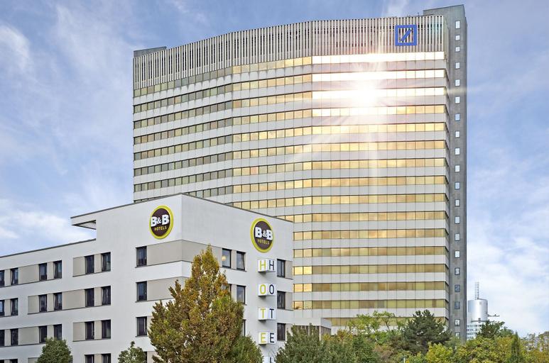 B&B Hotel Frankfurt-West, Frankfurt am Main