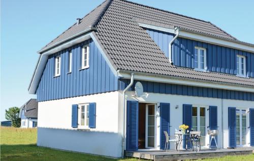 Holiday home Altefahr/Rugen *XCI *, Vorpommern-Rügen