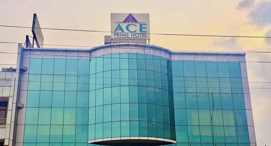 Ace Prime Hotel, Gautam Buddha Nagar
