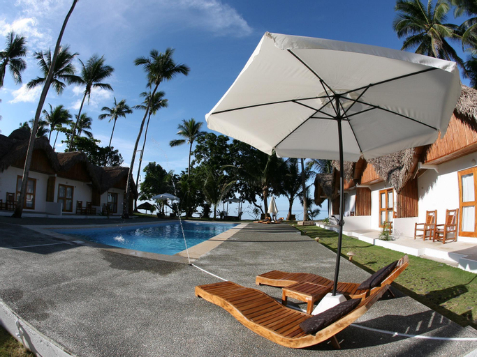 Elysia Beach Resort, Donsol