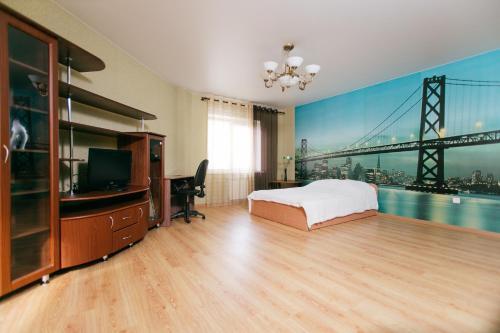 Apartment Gorkogo 20 apt45, Tambovskiy rayon
