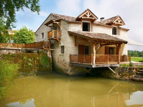Holiday Home Moulin de Rabine, Lot-et-Garonne