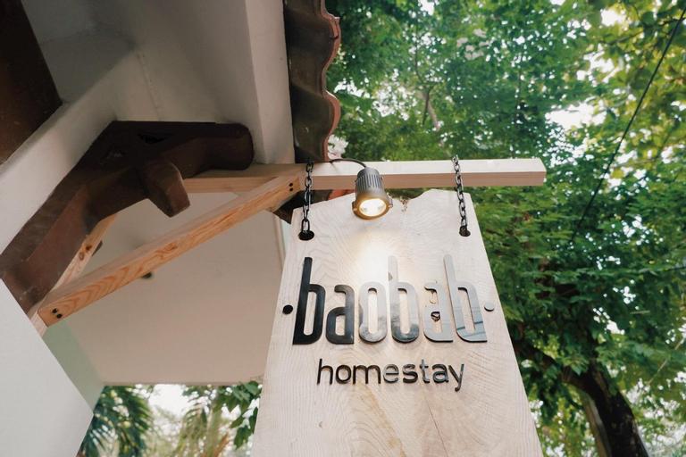 Baobab Homestay, Sơn Trà