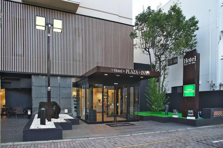 Plaza Inn Toyohashi, Toyohashi