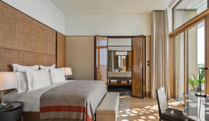 Bulgari Resort Dubai,