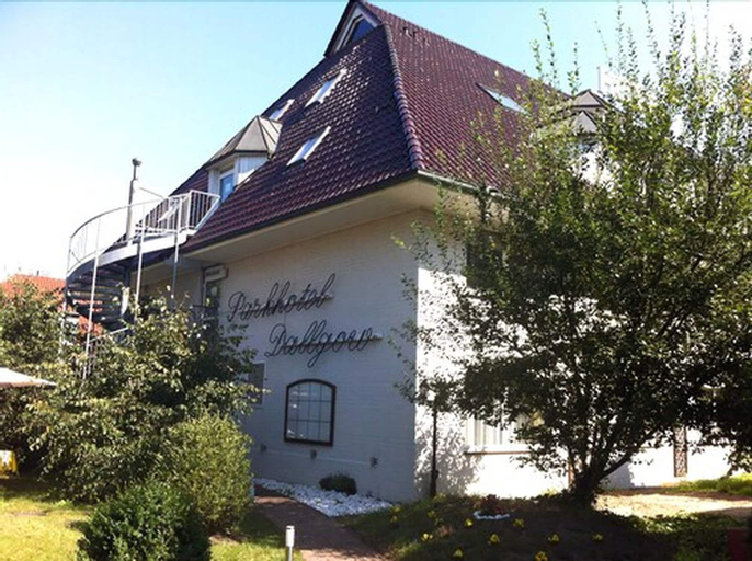 Parkhotel Dallgow, Havelland