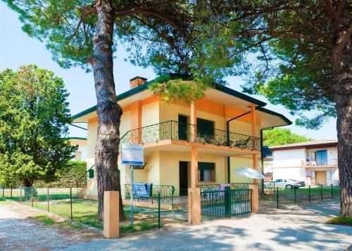 Apartments in Bibione 24403, Venezia