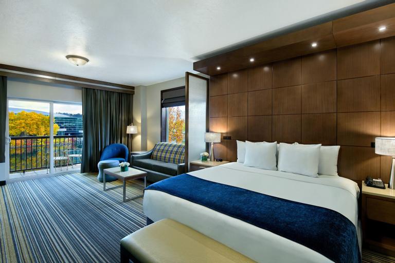 Oxford Suites Downtown Spokane, Spokane
