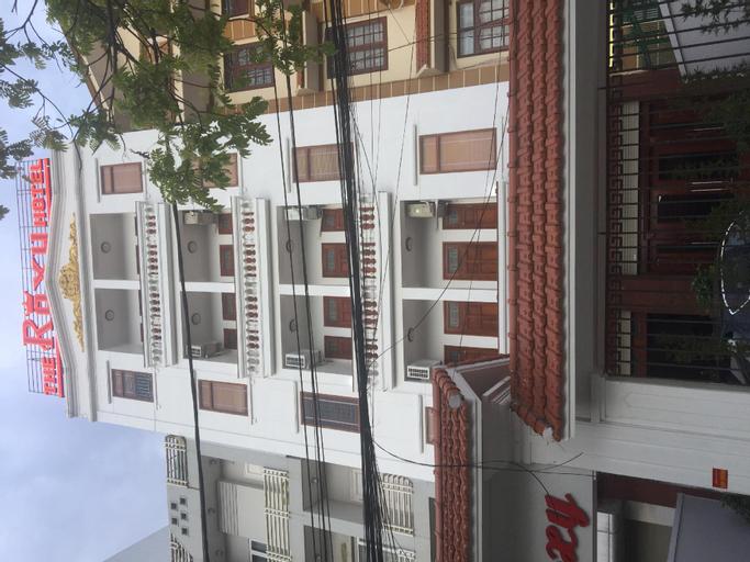 Roxy Hotel                                   , Ngô Quyền