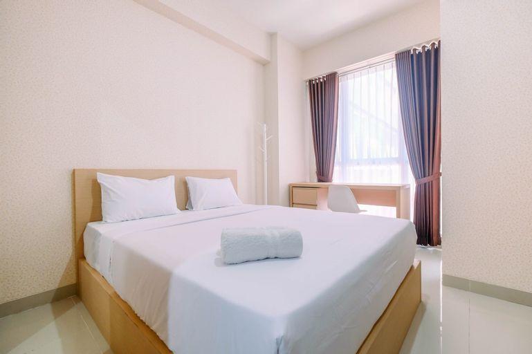 Studio Apartment Grand Taman Melati Margonda 2 near UI, Depok
