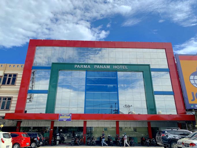 Parma Panam Hotel, Pekanbaru