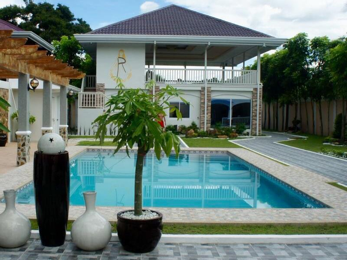 La Romana Countryside Haven (Pet-friendly), Anao