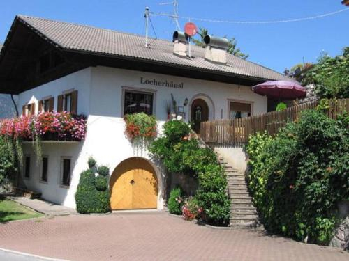 Locherhausl, Bolzano