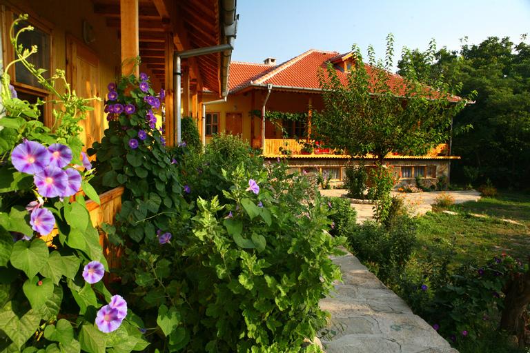 Pelican Birding Lodge, Silistra