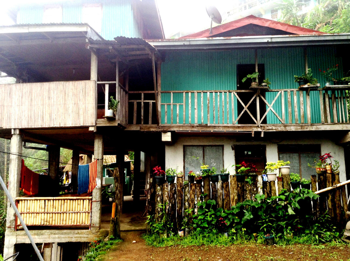 Batad Pension and Restaurant, Banaue