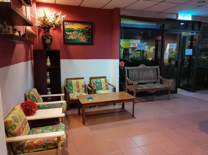 GW Furama Apartment, Kuching