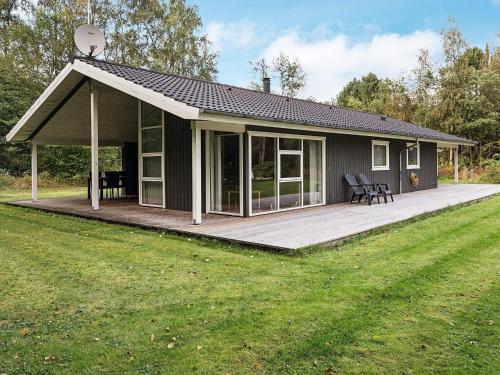 Holiday Home Trinderupgard, Silkeborg