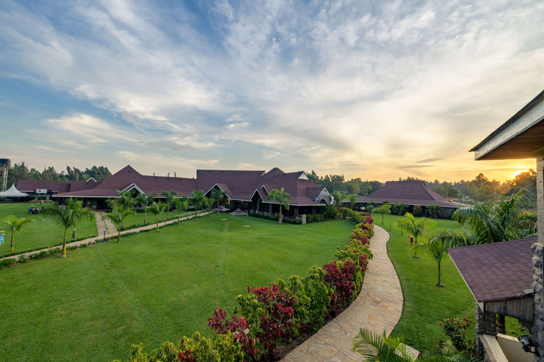 Ciala Resort, Kisumu West