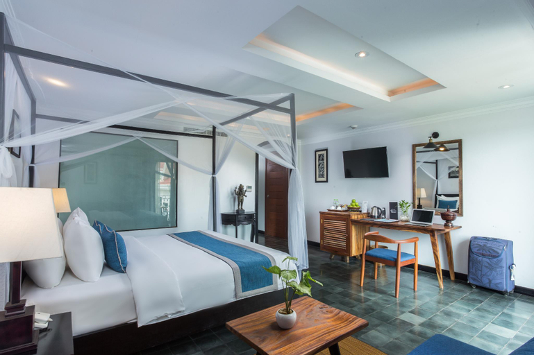 The Cyclo Residence Suite, Siem Reab