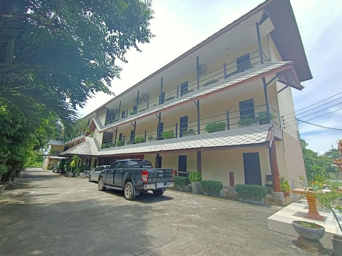 OYO 1145 Prickhom Garden Hotel, Muang Nakhon Si Thammarat