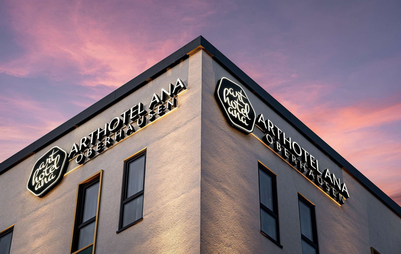 Arthotel ANA Soul, Oberhausen
