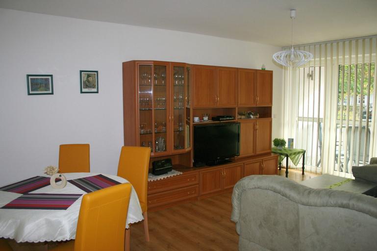 Villa Maria Wohnung 5, Vorpommern-Rügen
